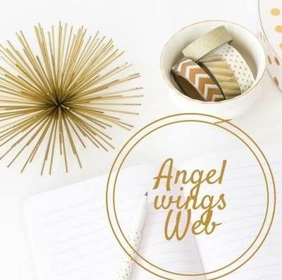 Angel Wings Web